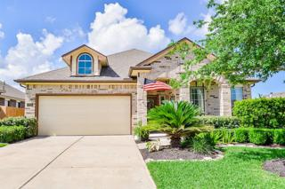 2898 Torano, League City, TX 77573 (MLS #8842804) :: Texas Home Shop Realty
