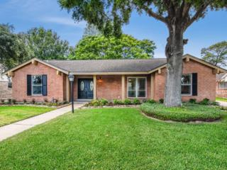 18310 Point Lookout Drive, Nassau Bay, TX 77058 (MLS #88587210) :: Texas Home Shop Realty