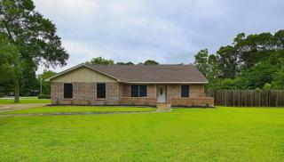 5118 Winding Way, Dickinson, TX 77539 (MLS #88814348) :: Texas Home Shop Realty
