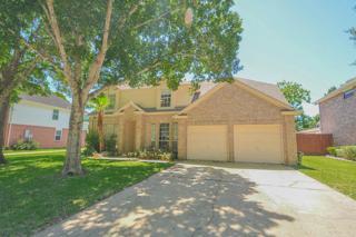 1301 Mossy Oak Drive, League City, TX 77573 (MLS #89418774) :: Texas Home Shop Realty