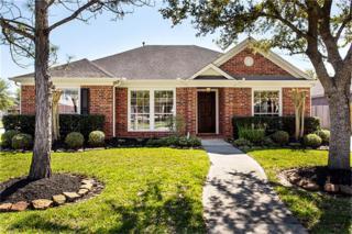 6167 Blackburn Court, League City, TX 77573 (MLS #90282919) :: Texas Home Shop Realty