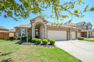 946 Maresca Lane, League City, TX 77573 (MLS #91306270) :: Texas Home Shop Realty