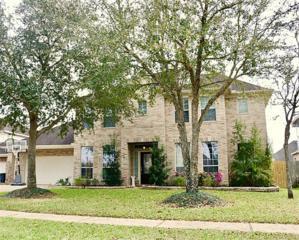 6121 Carlisle Lane, League City, TX 77573 (MLS #91877490) :: Texas Home Shop Realty