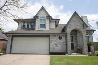 1309 Carefree Drive, League City, TX 77573 (MLS #92891154) :: Texas Home Shop Realty