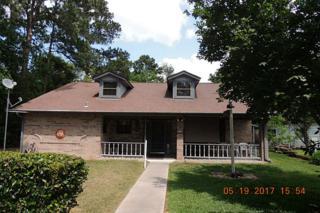 310 Sunrise Drive, Livingston, TX 77351 (MLS #94041681) :: Mari Realty