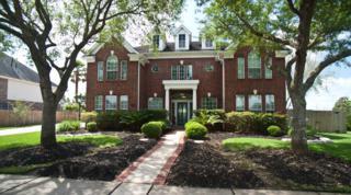 2867 Everett Drive, Friendswood, TX 77546 (MLS #9861648) :: Texas Home Shop Realty