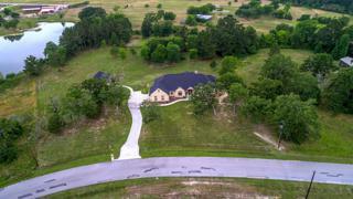25 Enchanted Oaks Court, Huntsville, TX 77320 (MLS #15647871) :: Mari Realty