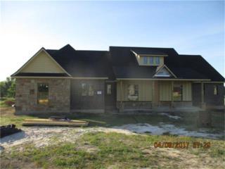 822 Oak Ridge Drive, Angleton, TX 77515 (MLS #33839554) :: Texas Home Shop Realty