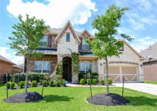 681 Cumberland Ridge Lane, League City, TX 77573 (MLS #35241632) :: Texas Home Shop Realty