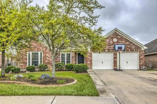 6088 Haysden Lane, League City, TX 77573 (MLS #52844534) :: Texas Home Shop Realty