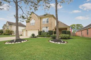 2893 Smokey Lake Lane, League City, TX 77539 (MLS #66930529) :: Texas Home Shop Realty