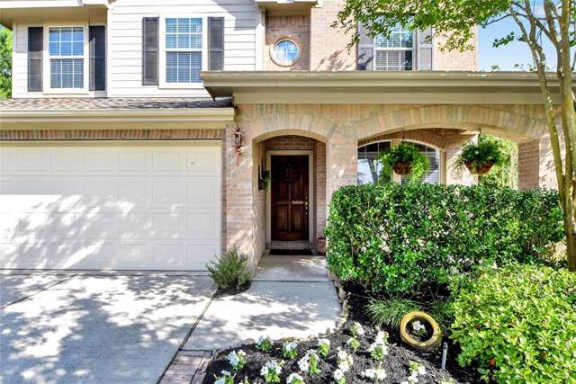 2966 Smokey Forest Lane, Spring, TX 77386 (MLS #30383518) :: Giorgi Real Estate Group