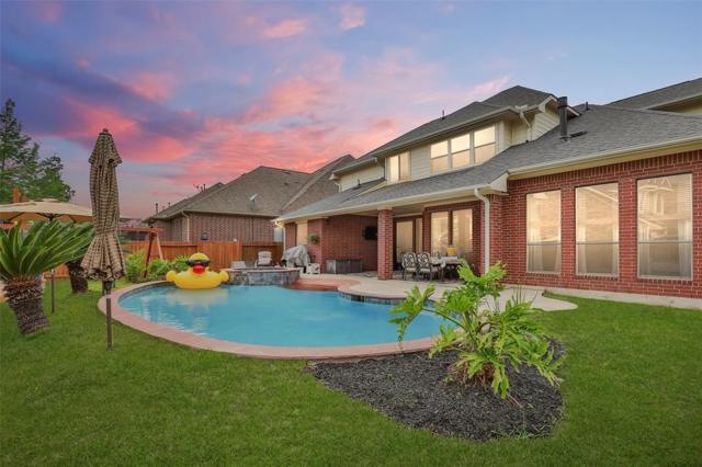 2603 Hendricks Lakes Drive, Spring, TX 77388 (MLS #33492193) :: Texas Home Shop Realty