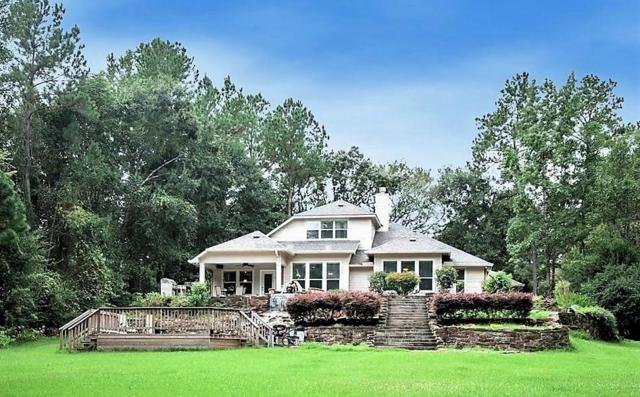 27103 Bridleway Circle, Magnolia, TX 77355 (MLS #7922350) :: The Heyl Group at Keller Williams