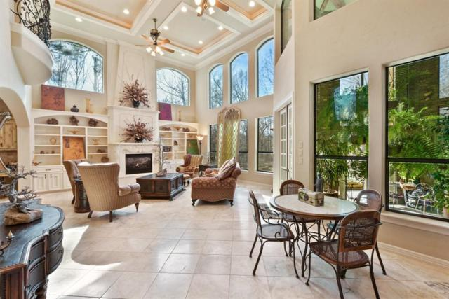 7337 Teaswood Drive, Conroe, TX 77304 (MLS #57305670) :: Texas Home Shop Realty