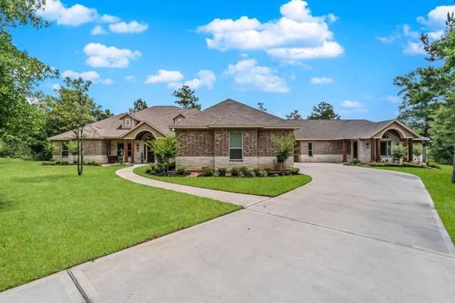 26204 Lauren's Court, Montgomery, TX 77316 (MLS #29662843) :: TEXdot Realtors, Inc.