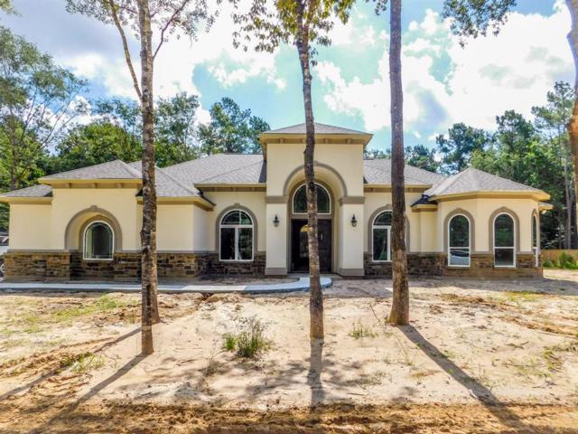 22831 Wabash, Porter, TX 77365 (MLS #61272054) :: Texas Home Shop Realty