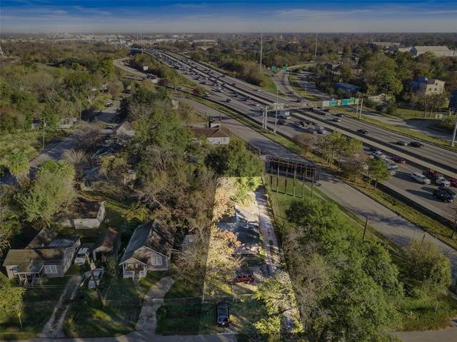 406 Robert Lee Road, Houston, TX 77009 (MLS #11822999) :: Rachel Lee Realtor