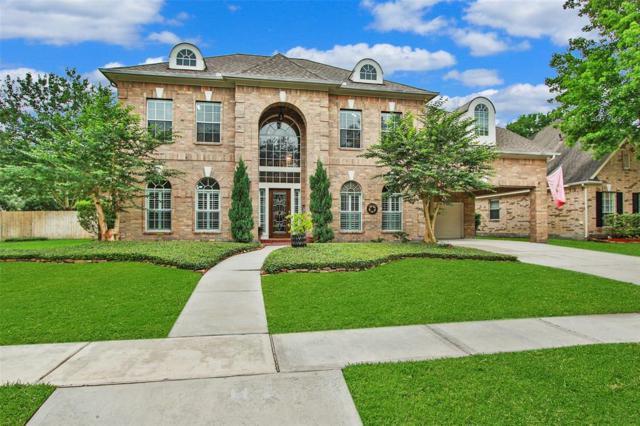 15607 Stable Brook Circle, Cypress, TX 77429 (MLS #55894423) :: Texas Home Shop Realty