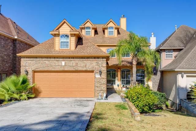 12200 Pebble View Drive, Conroe, TX 77304 (MLS #16891836) :: Ellison Real Estate Team