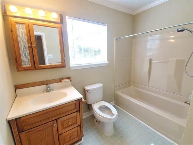 115 11th Avenue N, Texas City, TX 77590 (MLS #10000230) :: Homemax Properties