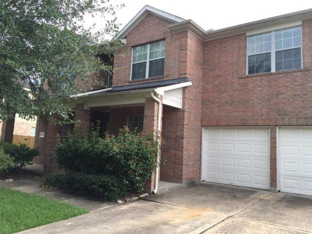 22307 Naple Hollow Lane, Richmond, TX 77469 (MLS #10000437) :: Green Residential