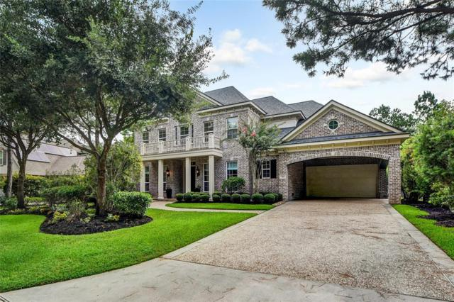 59 N Seasons Trace, Spring, TX 77382 (MLS #10001035) :: Giorgi Real Estate Group