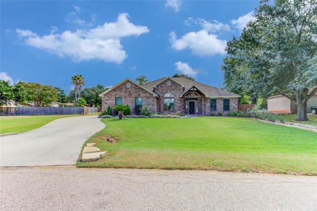 9988 W Shore Drive W, Willis, TX 77318 (MLS #10001645) :: Texas Home Shop Realty