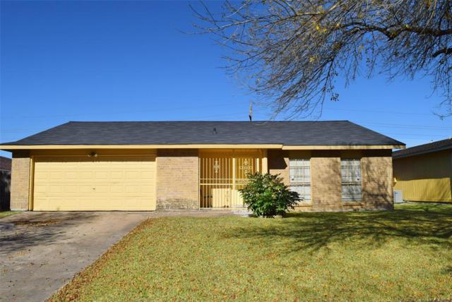 15526 Mendocino Drive, Houston, TX 77083 (MLS #10001940) :: Giorgi Real Estate Group