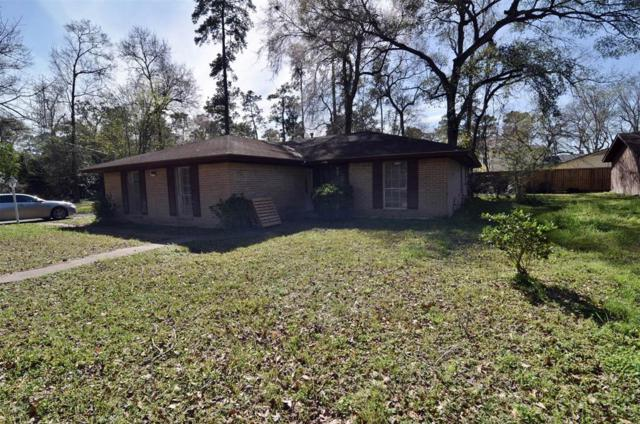 18219 Mossforest Drive, Houston, TX 77090 (MLS #10002922) :: Texas Home Shop Realty