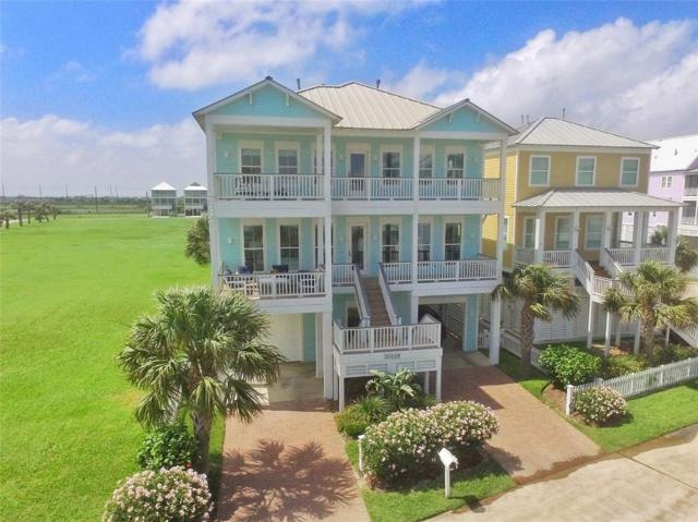 11406 Beachside, Galveston, TX 77554 (MLS #10003174) :: Texas Home Shop Realty