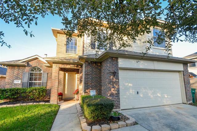 910 Summer Rain Court, Conroe, TX 77303 (MLS #10003250) :: Texas Home Shop Realty