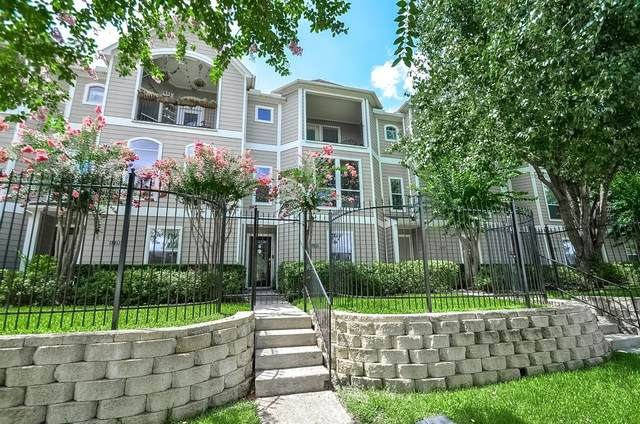 1240 W 18th Street, Houston, TX 77008 (MLS #10003792) :: Caskey Realty