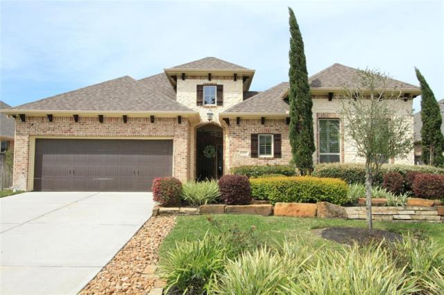 19917 Cullen Ridge Drive, Porter, TX 77365 (MLS #10004185) :: The SOLD by George Team