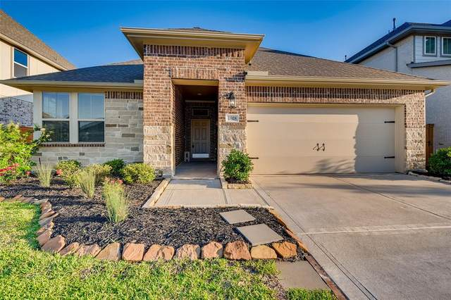 11918 Clearview Cove Drive, Humble, TX 77346 (MLS #10004496) :: Parodi Group Real Estate