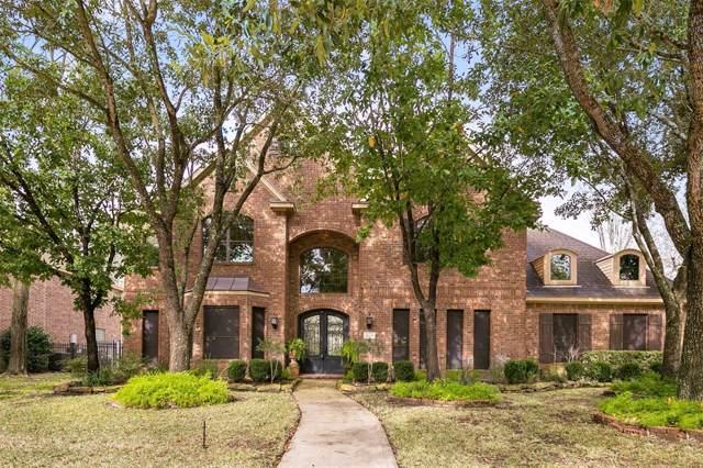 23914 Legendary Lane Drive, Katy, TX 77494 (MLS #10008428) :: Texas Home Shop Realty