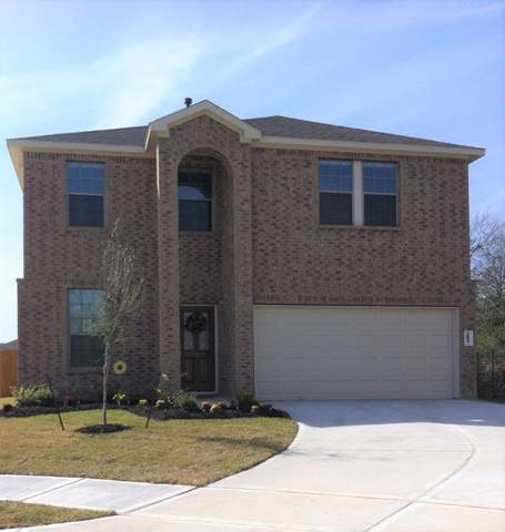 15431 Hope Shadow Court, Cypress, TX 77429 (MLS #10009687) :: Ellison Real Estate Team