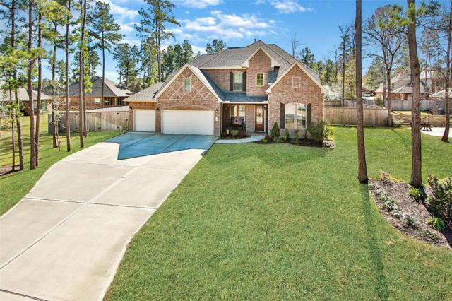 17803 Country Meadow, Magnolia, TX 77355 (MLS #10011419) :: The Heyl Group at Keller Williams