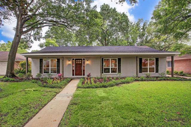 5711 Creekbend Drive, Houston, TX 77096 (MLS #10011565) :: The SOLD by George Team