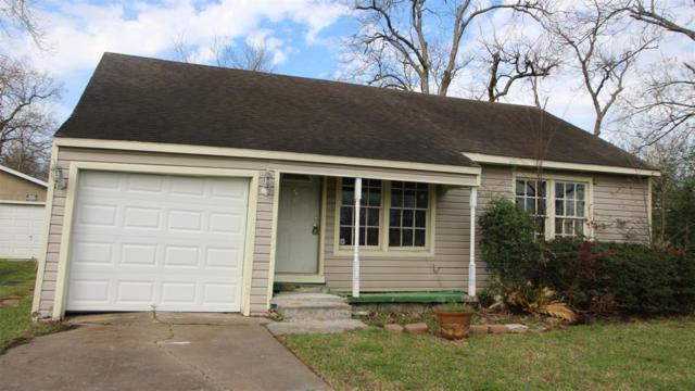221 E 4th Street, Deer Park, TX 77536 (MLS #10014397) :: The SOLD by George Team