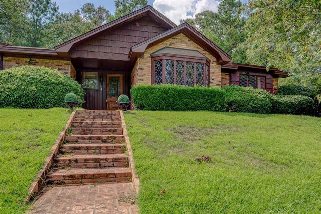 130 Forest Drive, Woodville, TX 75979 (MLS #10014658) :: The Queen Team