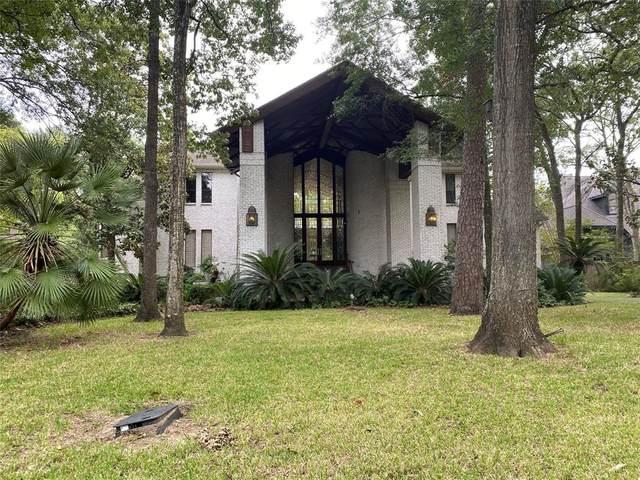 10827 Lakeside Forest Lane, Houston, TX 77042 (MLS #10015025) :: Michele Harmon Team