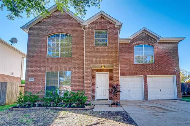 4006 Clayton Greens Court, Houston, TX 77082 (MLS #10015185) :: The SOLD by George Team