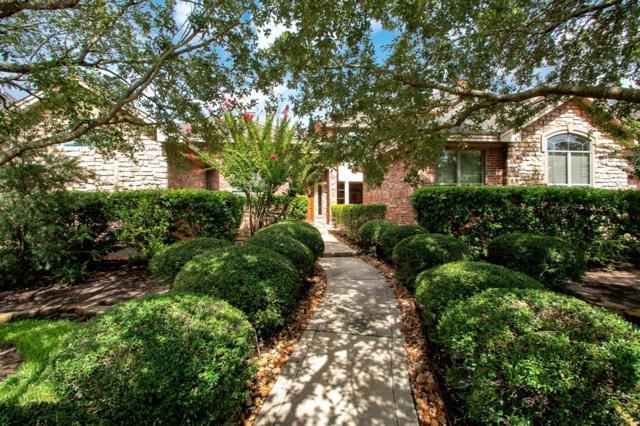 13914 Rustic Hills Lane, Cypress, TX 77429 (MLS #10016214) :: The SOLD by George Team