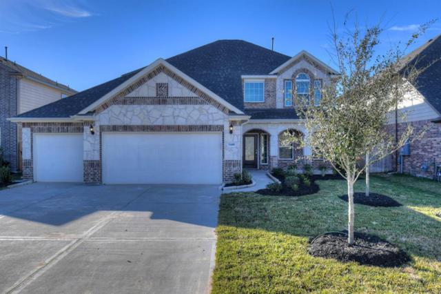 21606 Chinese Fir Lane, Porter, TX 77365 (MLS #10017539) :: Texas Home Shop Realty