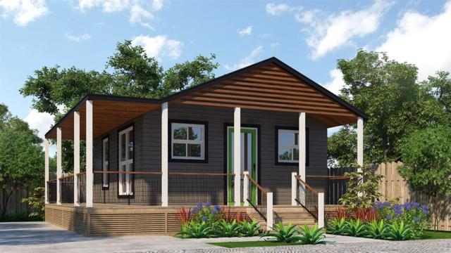 818 E 40th Street, Houston, TX 77022 (MLS #10017779) :: Texas Home Shop Realty