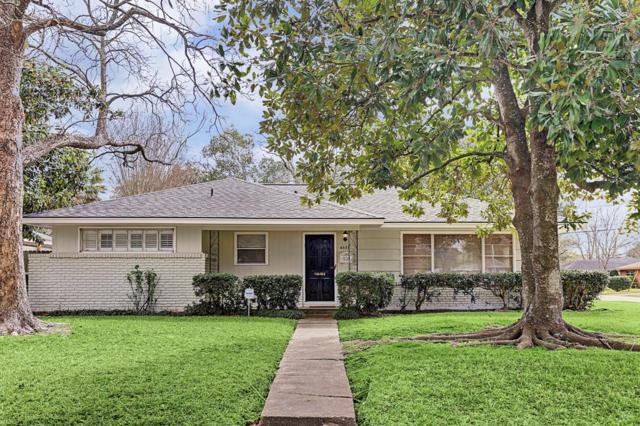 4633 Kingfisher Drive, Houston, TX 77035 (MLS #1001938) :: The SOLD by George Team
