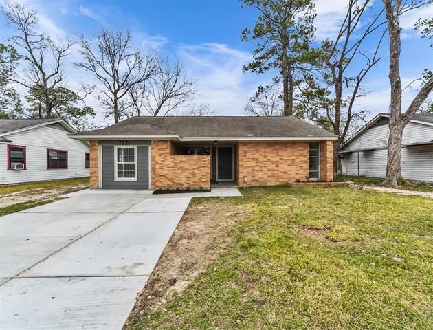 7221 Gleason Road, Houston, TX 77016 (MLS #10022044) :: Ellison Real Estate Team