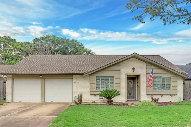 5930 Vicki John Drive, Houston, TX 77096 (MLS #10023131) :: Connell Team with Better Homes and Gardens, Gary Greene