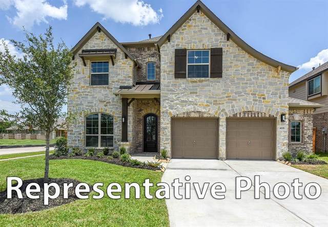 2547 Verbena Bend Drive, Fulshear, TX 77423 (MLS #10023877) :: Christy Buck Team